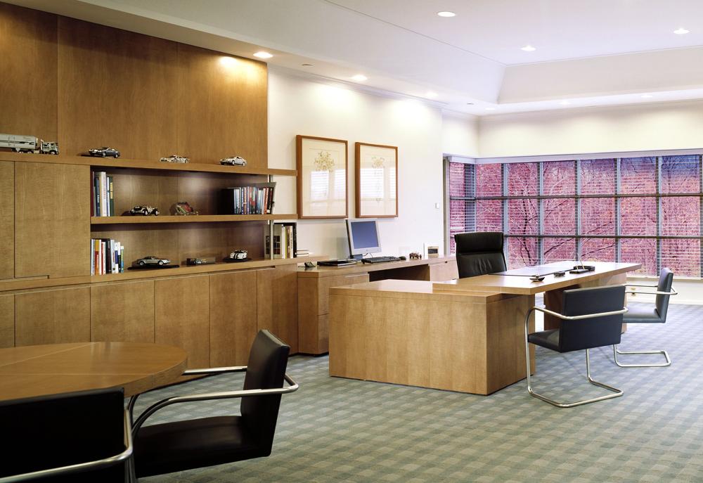 executive office  CCN International