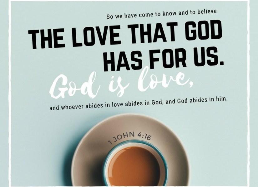 W tę miłość trzeba uwierzyć