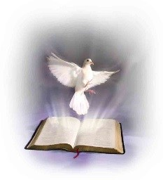 Dlaczego i Słowo, i Duch?