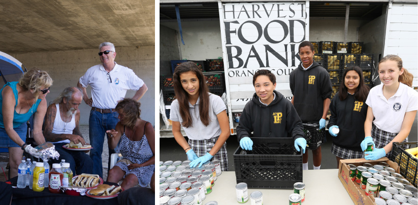 Volunteer + Career – Catholic Charities of Orange County