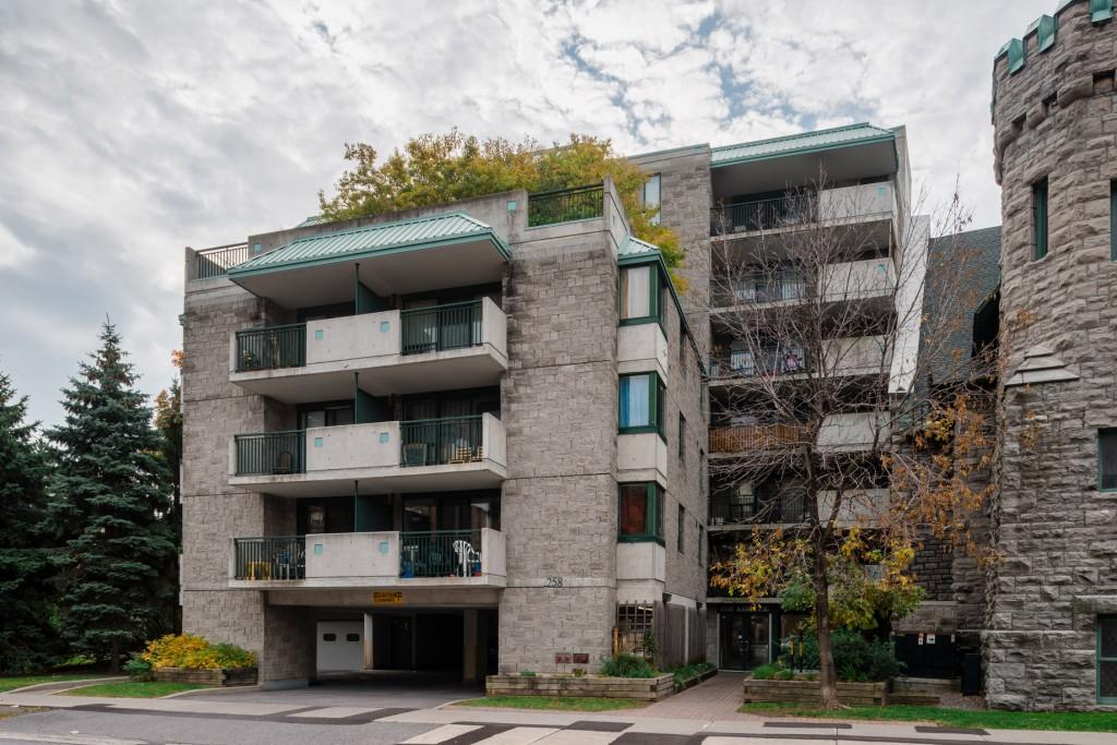 258 Argyle Avenue Centretown Citizens Ottawa Corporation