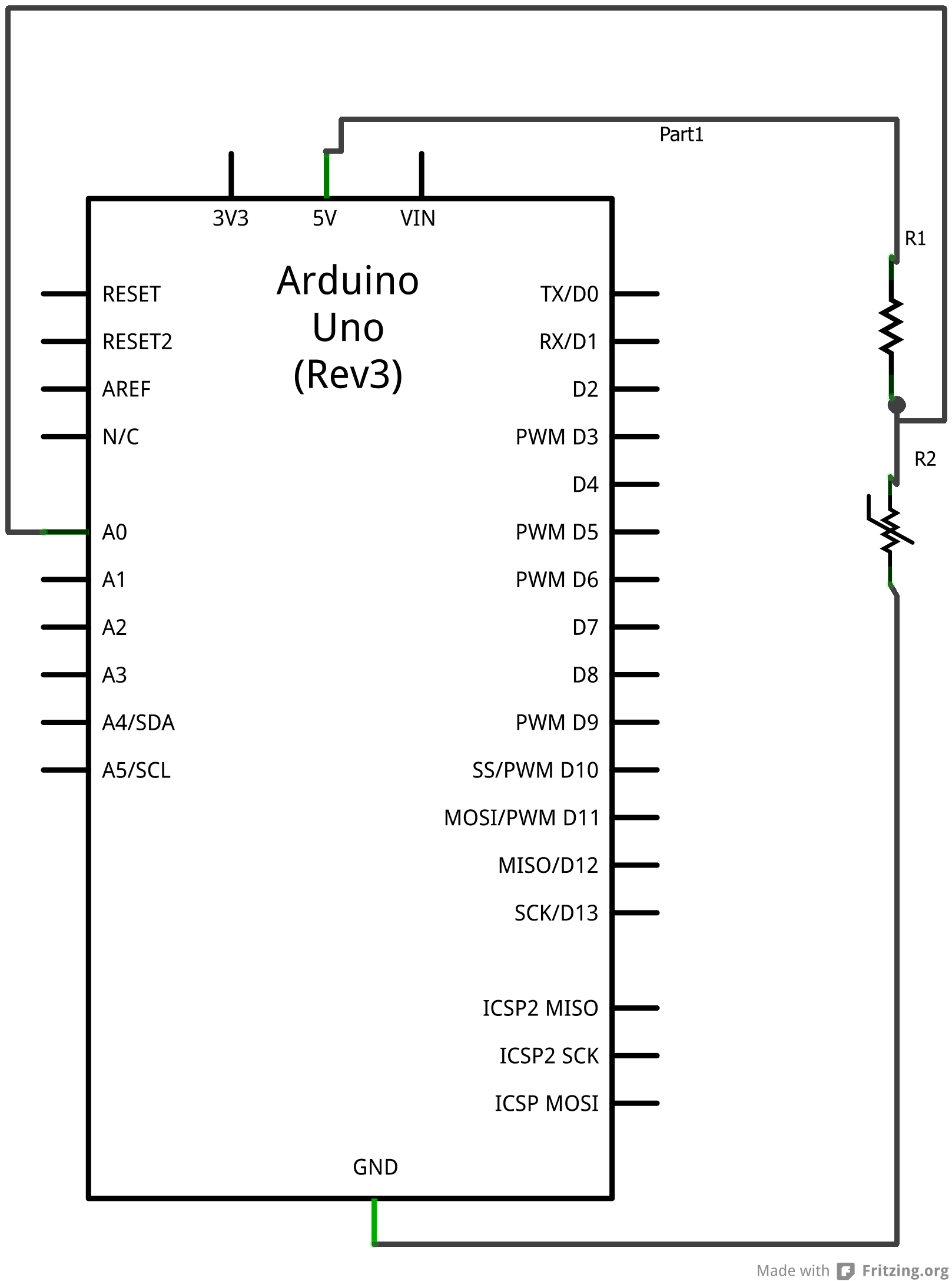hight resolution of arduino temperature sensor circuit