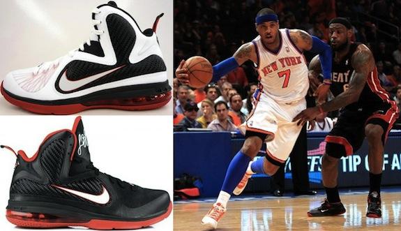 Jackie Robinson Nike Shoes
