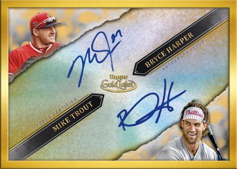 2020 Topps Gold Label Baseball Cards 5