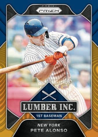 2021 Panini Prizm Baseball Cards 5
