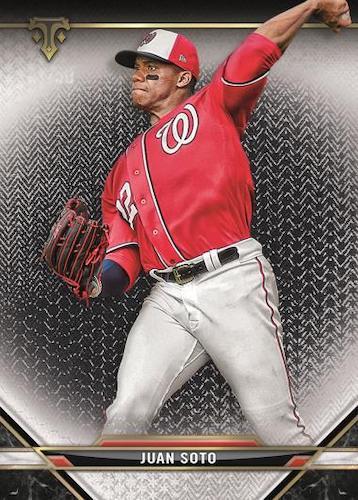 2021 Topps Triple Threads Baseball Cards 4
