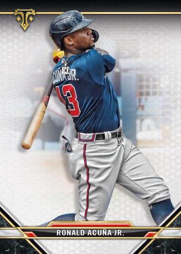 2021 Topps Triple Threads Baseball Cards 3