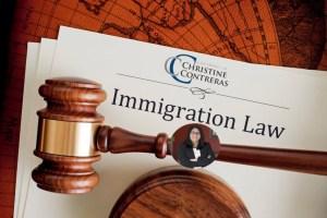 Christine Contreras Law Firm Main