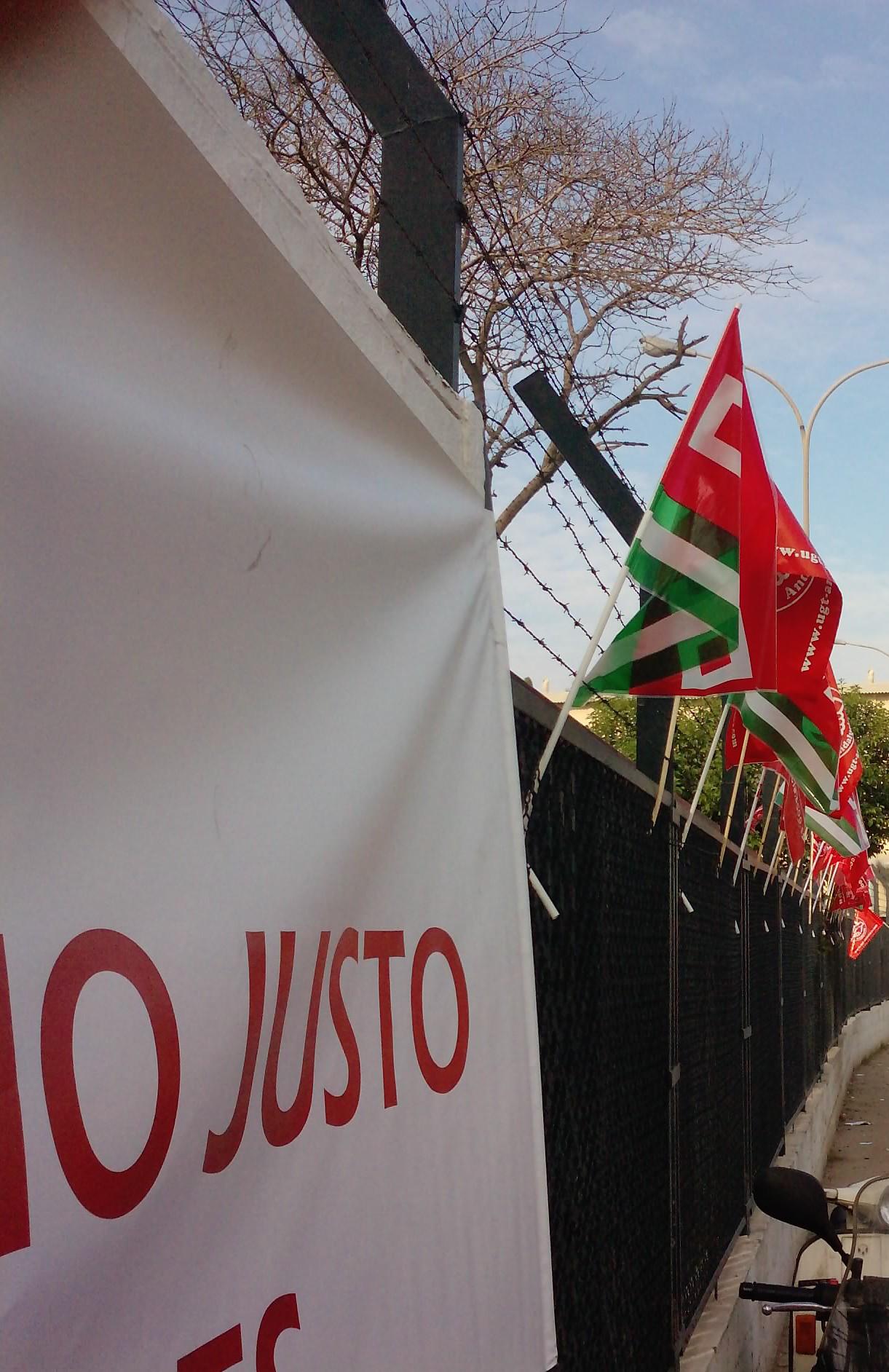 bandera vallas
