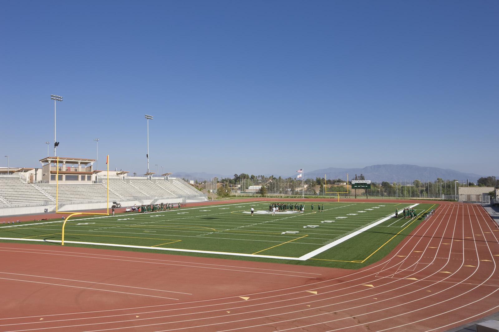 Murrieta Mesa High School Murrieta CA  Cumming