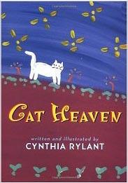 cat heaven by cynthia rylant
