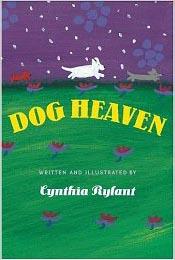 dog heaven by cynthia rylant