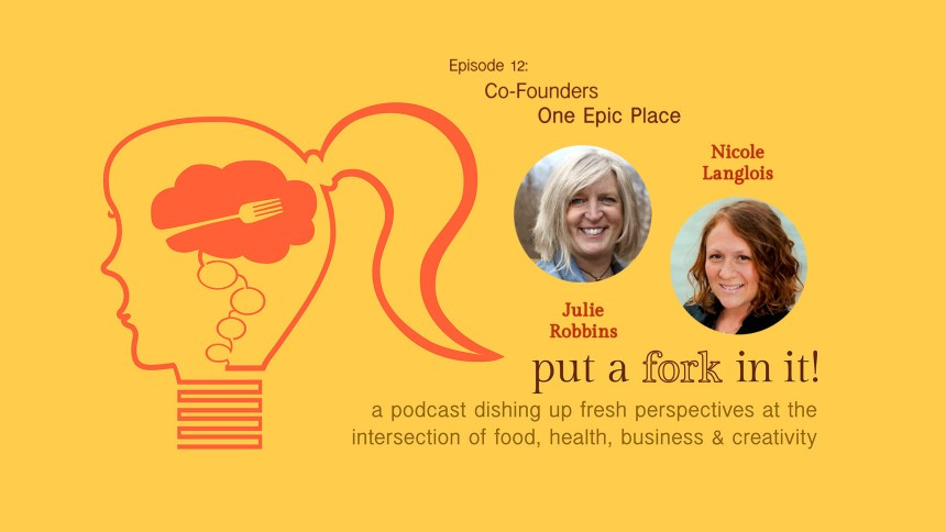 PAFII Episode 12: Featuring cofounders of One Epic Place