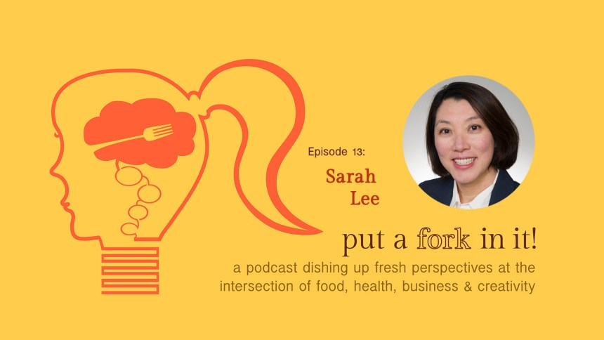 PAFII Ep 13: Sarah Lee of Think Dutchess Alliance