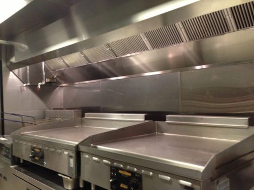 small resolution of inspecting the commercial kitchen exhaust certified commercial property inspectors association