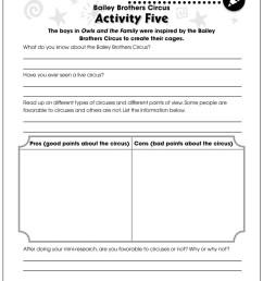 Owls in the Family - BONUS WORKSHEETS - Grades 3 to 4 - eBook - Bonus  Worksheets - CCP Interactive [ 1165 x 900 Pixel ]