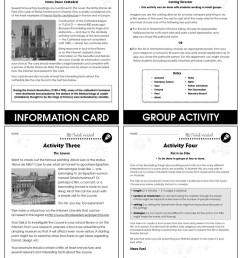 The Family Under the Bridge - BONUS WORKSHEETS - Grades 3 to 4 - eBook -  Bonus Worksheets - CCP Interactive [ 1165 x 900 Pixel ]