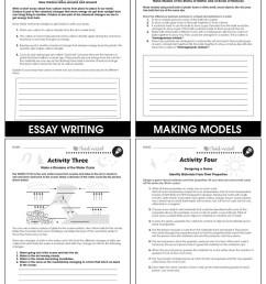 Properties of Matter - BONUS WORKSHEETS - Grades 5 to 8 - eBook - Bonus  Worksheets - CCP Interactive [ 1165 x 900 Pixel ]