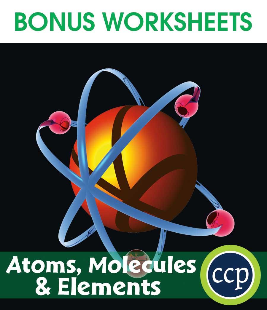 medium resolution of Atoms