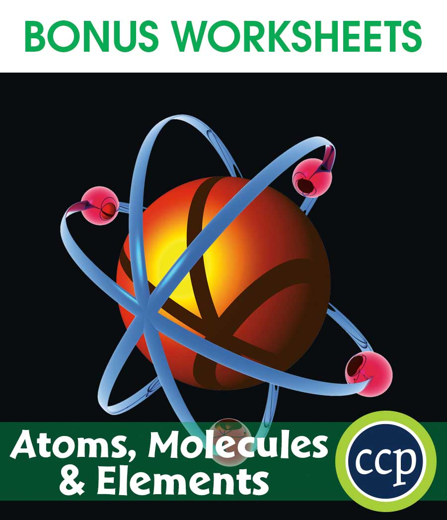 hight resolution of Atoms