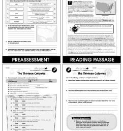 American Revolutionary War - Grades 5 to 8 - Print Book - Lesson Plan - CCP  Interactive [ 1165 x 900 Pixel ]