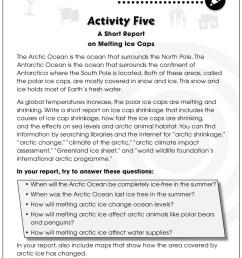 Conservation: Fresh Water Resources - BONUS WORKSHEETS - Grades 5 to 8 -  eBook - Bonus Worksheets - CCP Interactive [ 1165 x 900 Pixel ]