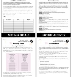 Daily Social \u0026 Workplace Skills - BONUS WORKSHEETS - Grades 6 to 12 - eBook  - Bonus Worksheets - CCP Interactive [ 1165 x 900 Pixel ]