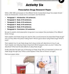 Daily Health \u0026 Hygiene Skills - BONUS WORKSHEETS - Grades 6 to 12 - eBook -  Bonus Worksheets - CCP Interactive [ 1165 x 900 Pixel ]