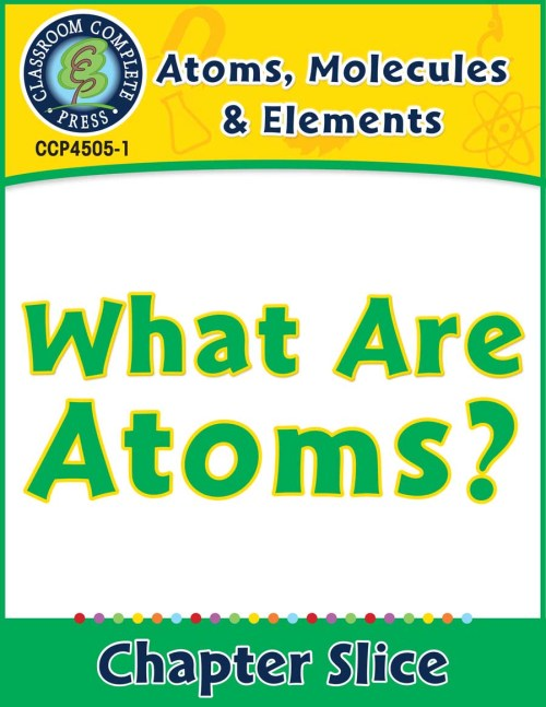 small resolution of Atoms