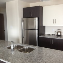 Summit Kitchens Kitchen Cabinet With Trash Bin Royale City Centre Property Management