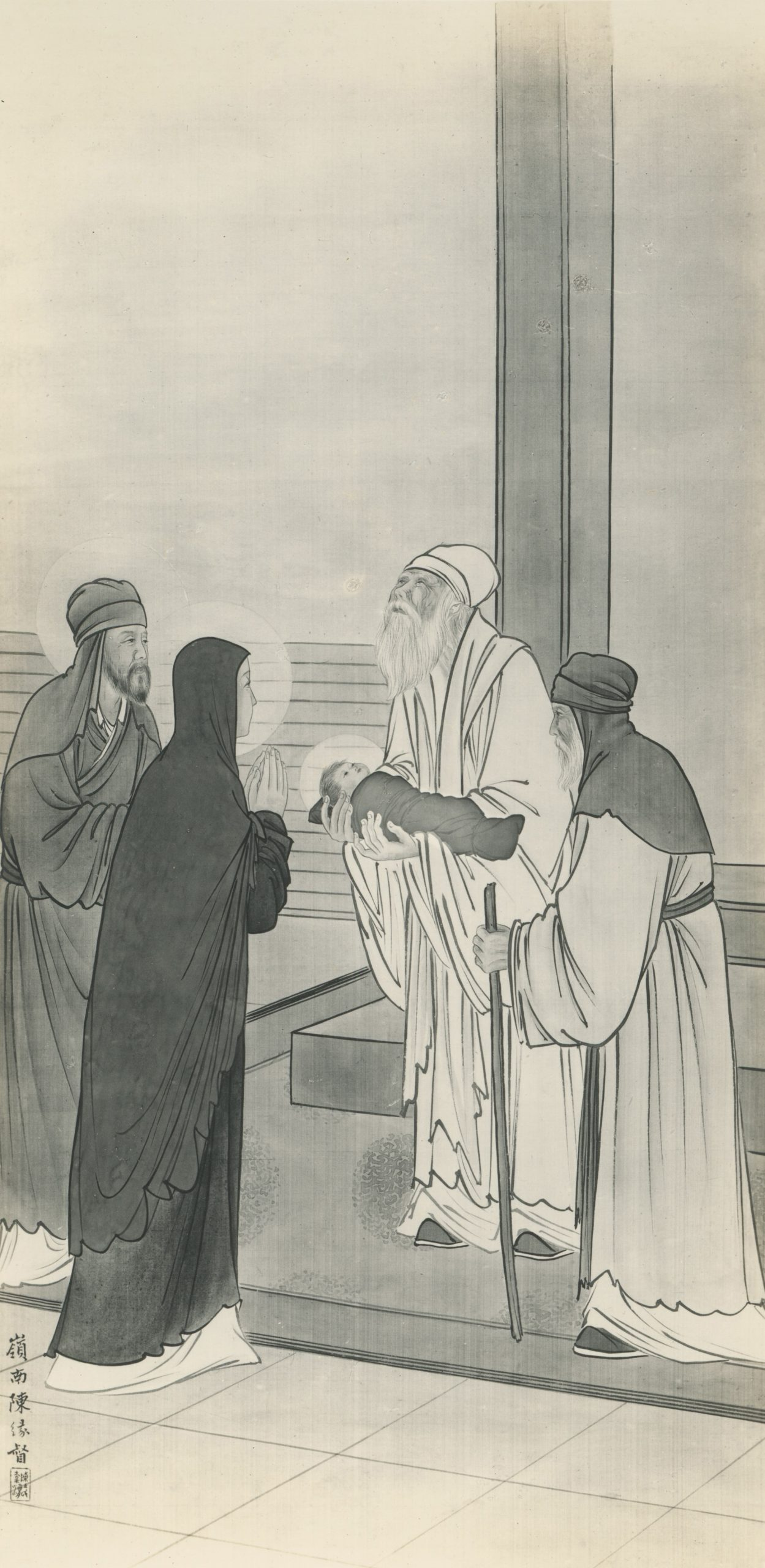 傳統藝術 – 第3頁 – 基督教海報