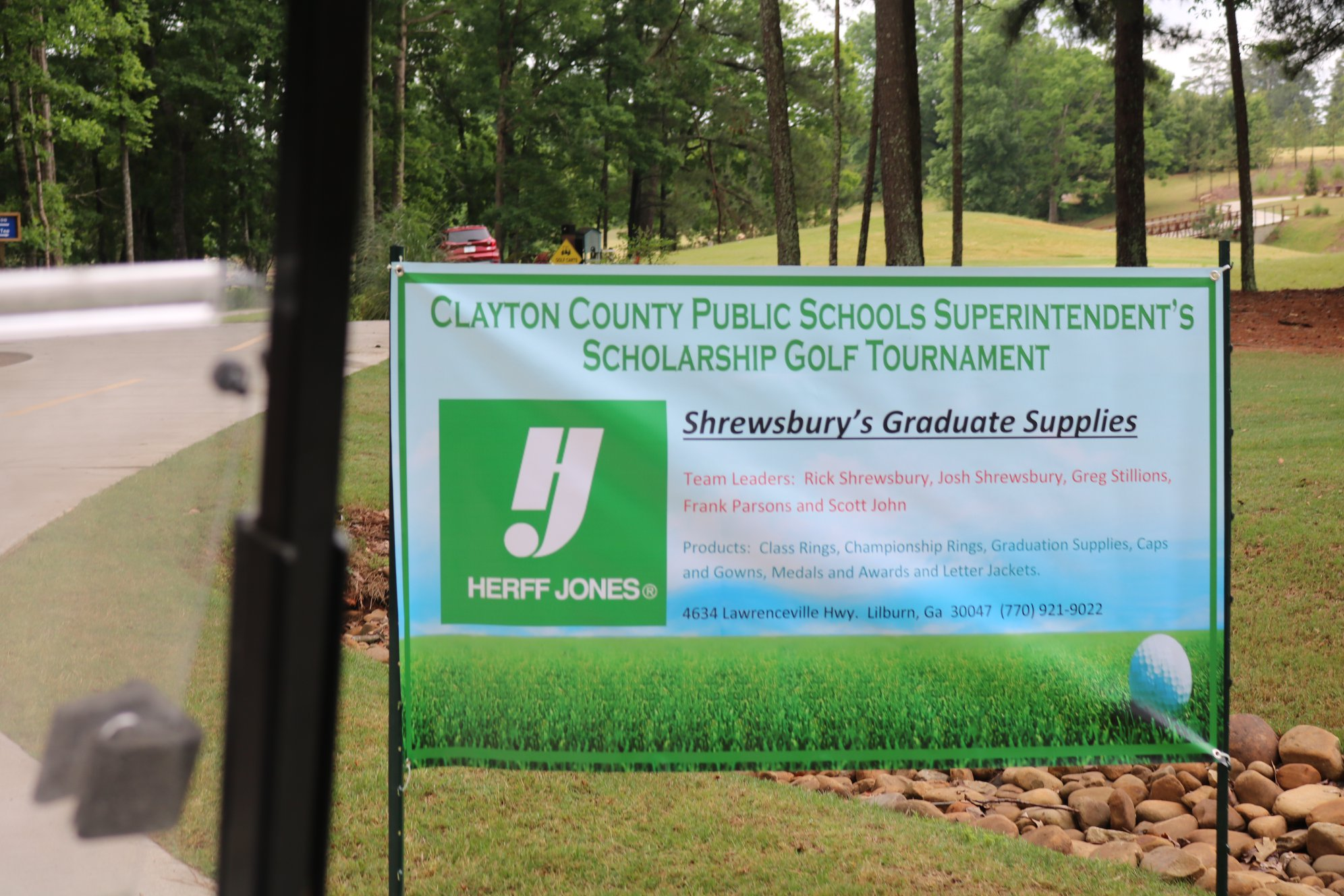 News & Events | Clayton County Public Schools Foundation