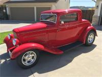 1932 Ford 3-Window Coupe for Sale | ClassicCars.com | CC ...