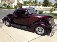 1936 Ford 3-Window Coupe for Sale | ClassicCars.com | CC ...