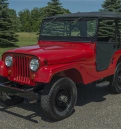 1957 jeep cj5 for sale classiccars cc876011 [ 1280 x 960 Pixel ]