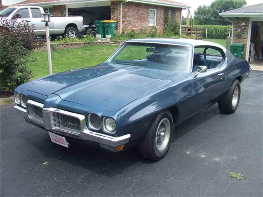 medium resolution of 1970 pontiac lemans for sale on classiccars com