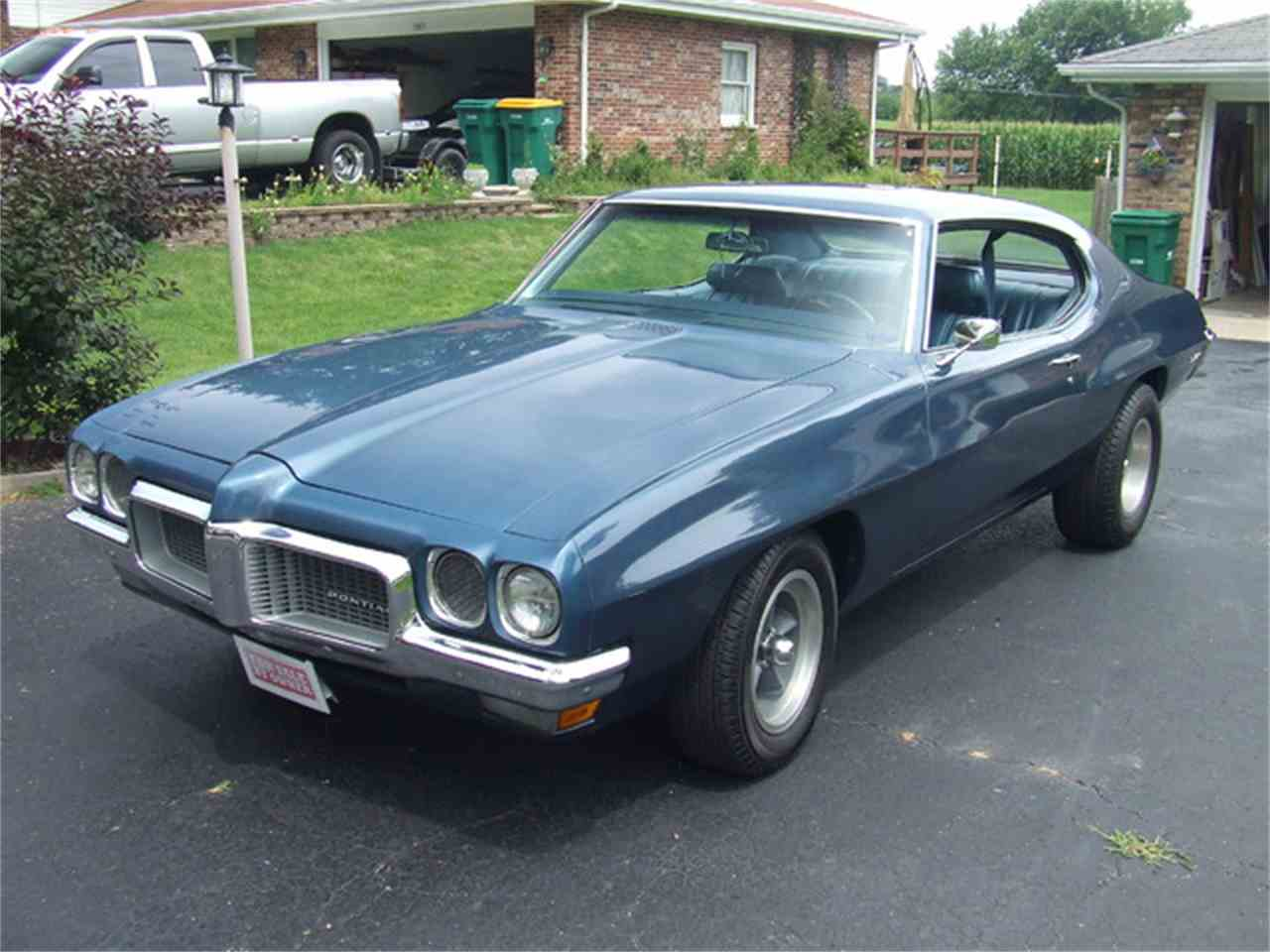 hight resolution of 1970 pontiac lemans for sale on classiccars com