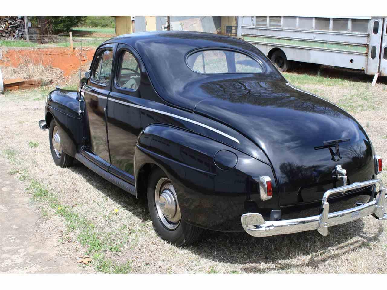 1941 Ford Wiring Schematic