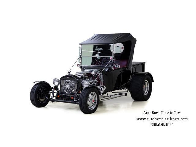 Classifieds for 1923 Ford T Bucket  42 Available