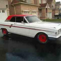 1964 Ford Fairlane 500 Wiring Diagram Kenwood Radio For Sale Hemmings Motor News