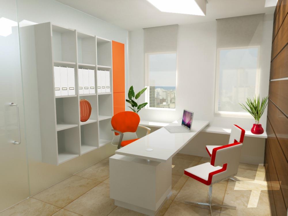 Consultorio Mdico  ccr Arquitectos