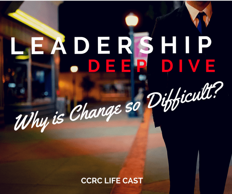 Leadership Deep Dive