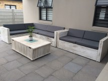 Cc01 Custom Pallet Patio Sets Creative Wood Creations
