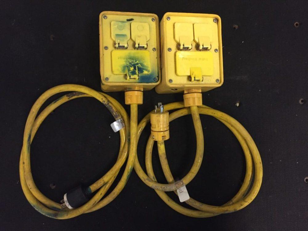 medium resolution of daniel woodhead super safeway multiple outlet box qty 2