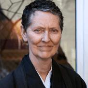 Myōkyō Judith McLean, conseillère