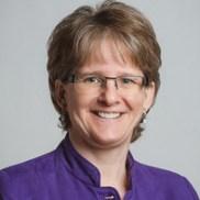 Dr Margie Patrick, experte en la matière