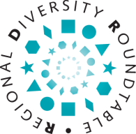 The Peel Regional Diversity Roundtable logo