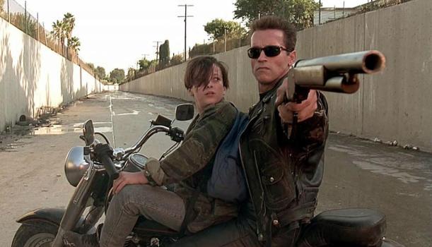 Terminator 2 : ƒ(✍️) = le relationnel