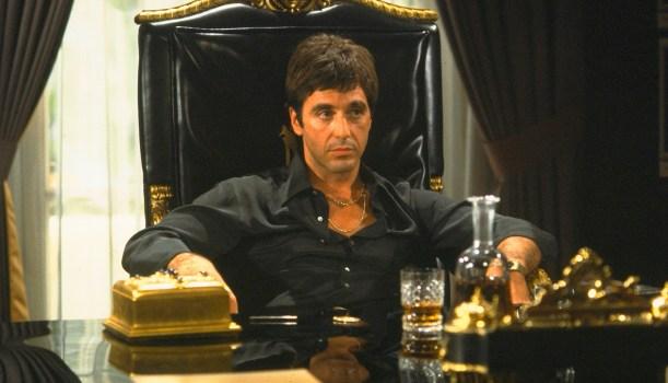 Scarface : ƒ(✍️) = psychologie des personnages