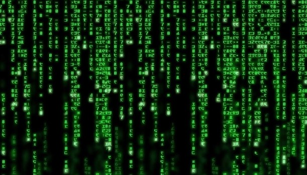 Matrix : ƒ(✍️) = pourquoi des histoires ?